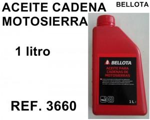 Ferreter a el faro aceite cadena motosierra bellota - Aceite cadena motosierra ...