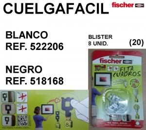 CUELGAFACIL FISCHER